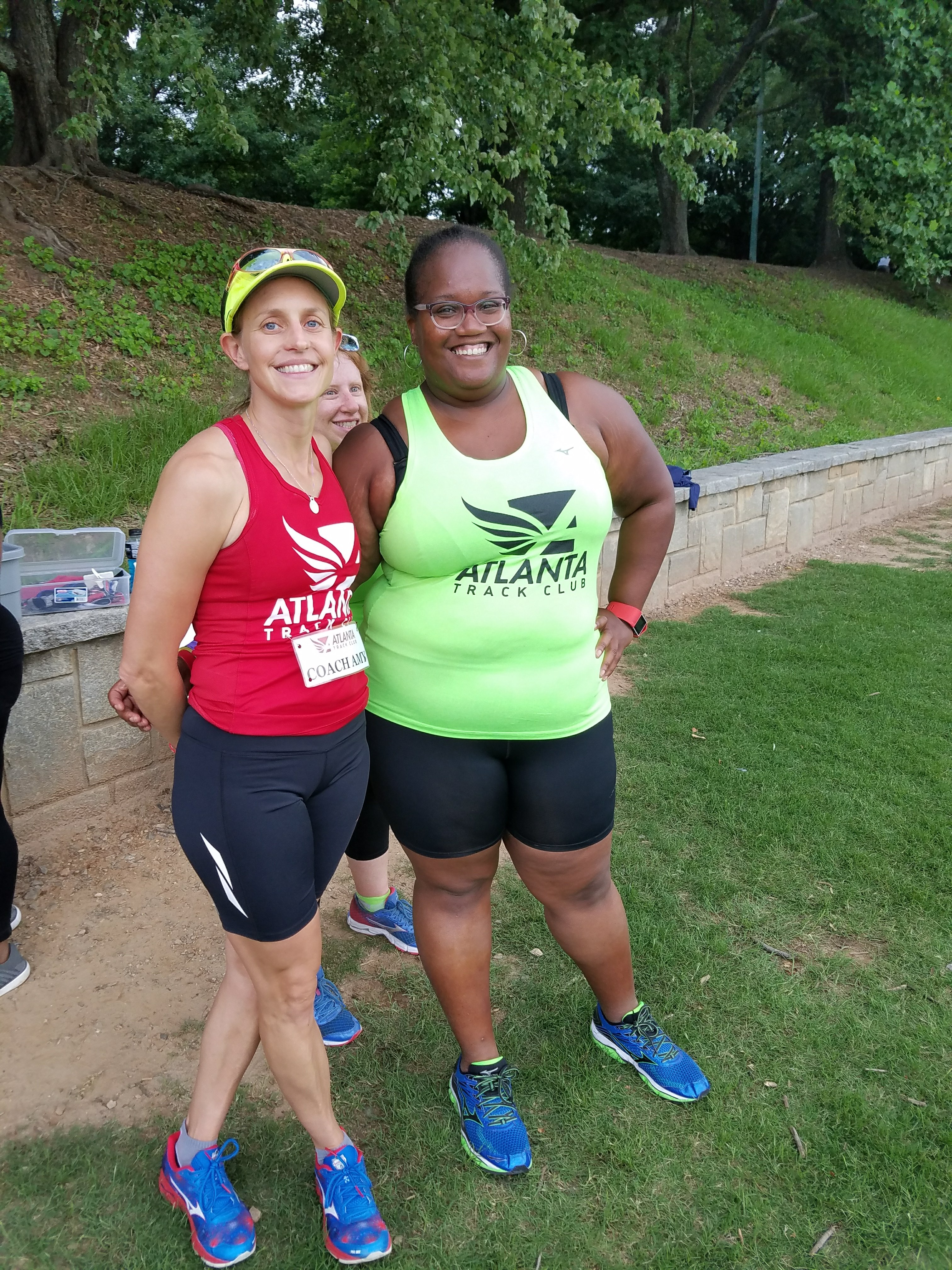amy and tj global running day 20171714933433.