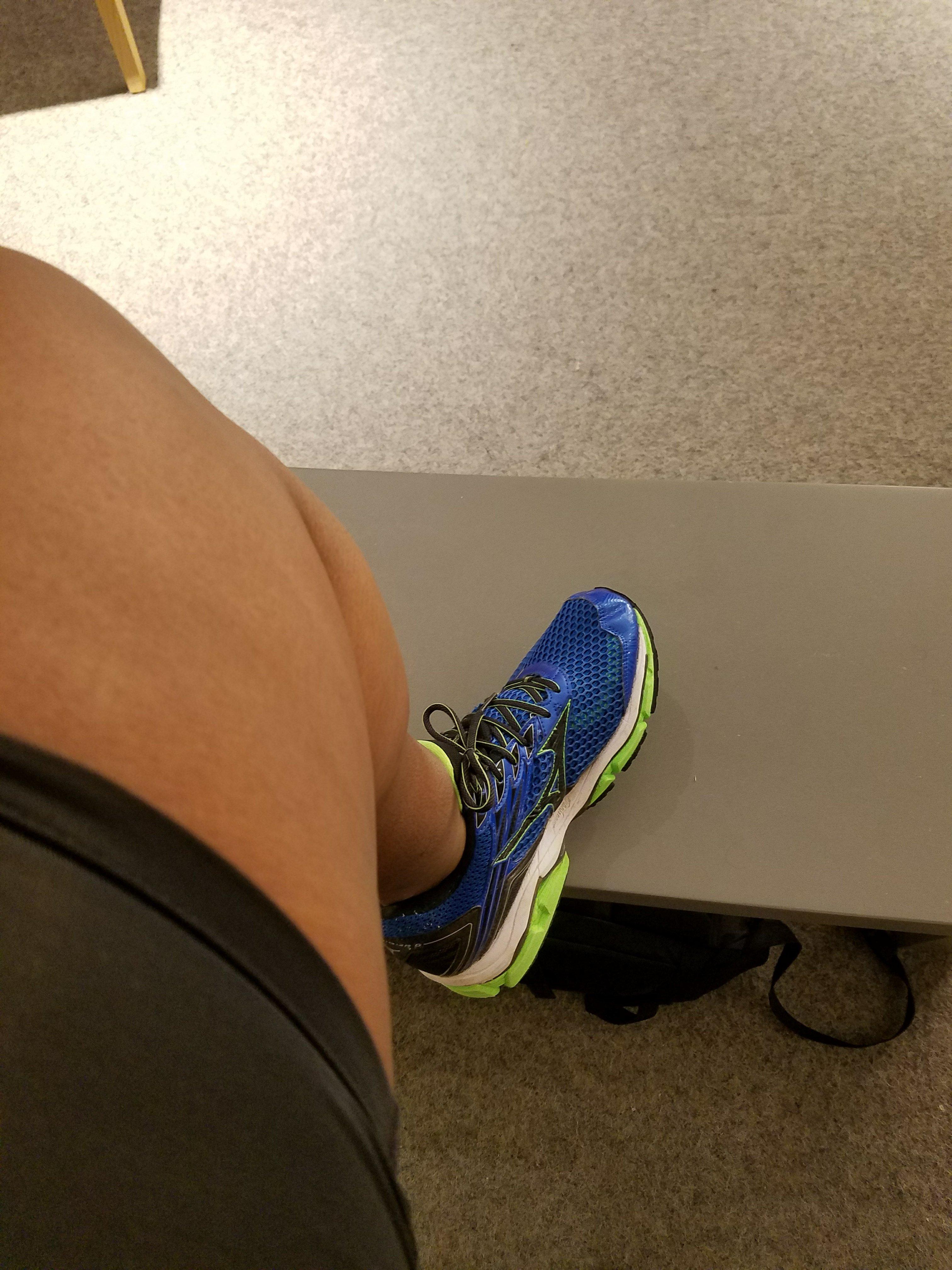 shorts and mizunos under work wear grd 1718077931.